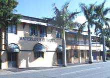 Waterloo Bay Hotel