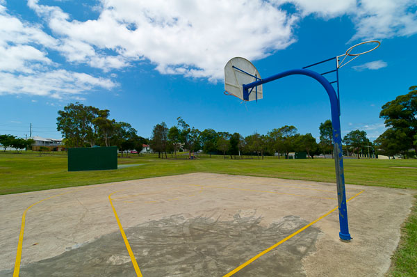 Primrose Park - Wynnum West