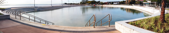 Wynnum Wadding Pool